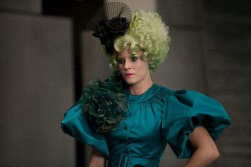 HQ Hunger Games Stills - the-hunger-games-movie Photo