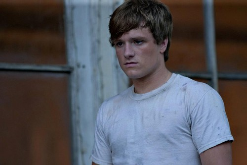 HQ Hunger Games Stills