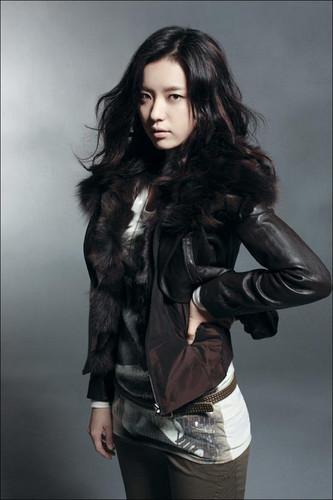 Han Hyo Joo wallpaper called Han Hyo Joo