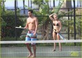 Hayden Panettiere: Hawaii with Scotty McKnight - hayden-panettiere photo