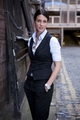 Heather Peace - lip-service photo