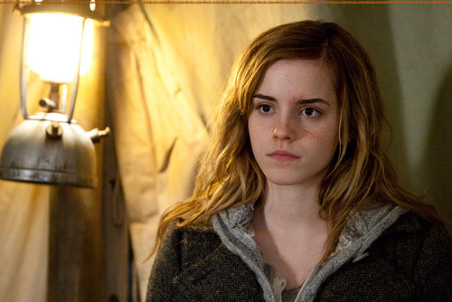 Hermione Granger پیپر وال called Hermione :)