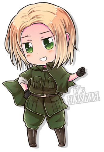 Hetalia wallpaper probably containing anime called Hetalia Chibi