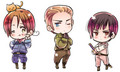 Hetalia - yoyolover4ever photo