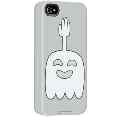 High Five Ghost iPhone Case