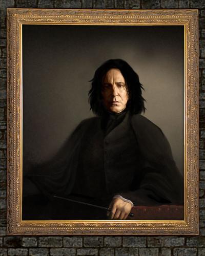 Hogwarts Headmaster