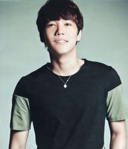FT ISLAND (에프티 아일랜드) wallpaper containing a jersey entitled Hongki (이홍기)