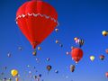 Hot Air Balloons - feelmyswagger wallpaper