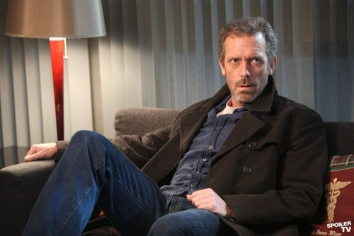House - Episode 8.18 - Body and Soul - Promotional Photo - house-md Photo