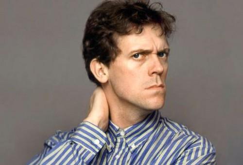 Hugh Laurie- 1996