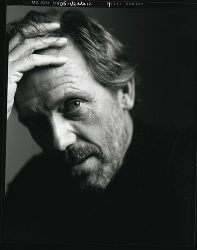 Hugh Laurie- Photoshoot Vanity Fair- May 2012