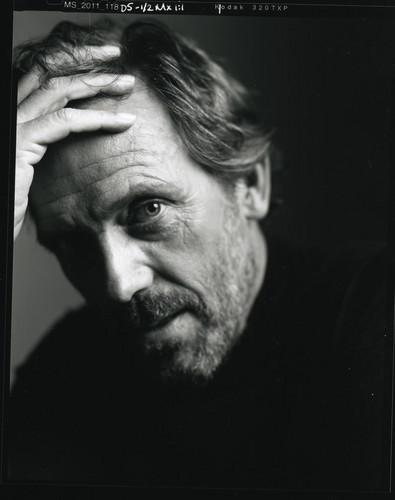 Hugh Laurie- Photoshoot Vanity Fair- May 2012