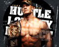 Hustle Loalty Respect - john-cena photo
