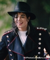 I COULD STARE AT YOU FOR 24 HOURS BEAUTIFUL MICHAEL - michael-jackson photo