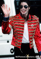 I LOVE YOU - michael-jackson photo