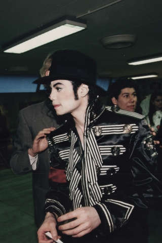 I,M amor SICK MICHAEL AND YOU,RE THE ONLY CURE