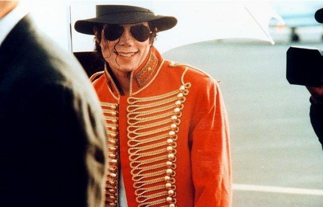I,M LOVE SICK MICHAEL AND YOU,RE THE ONLY CURE