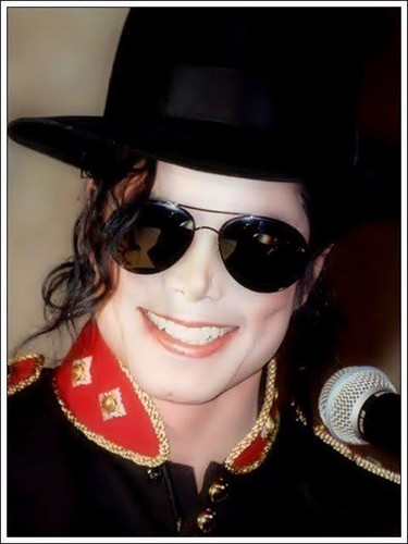 I don't want to touch you too much babyஜCause making love to you might drive me crazy - michael-jackson Photo
