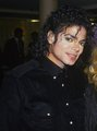 I look and stare so deep in your eyes♥ I touch on you more and more every time♥ - michael-jackson photo