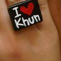 I love khun - nichkhun photo
