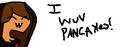 I wuv PANCAkeS! - total-dramas-kids fan art