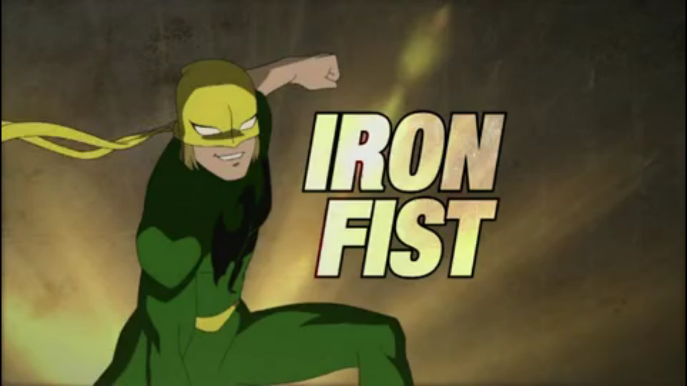 iron fist black costume spider man jpg 422x640