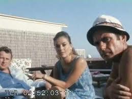 In Malibu, 1965