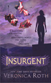 Insurgent book cover - insurgent photo