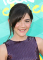 Isabelle at the 2009 Teen Choice Awards - isabelle-fuhrman photo