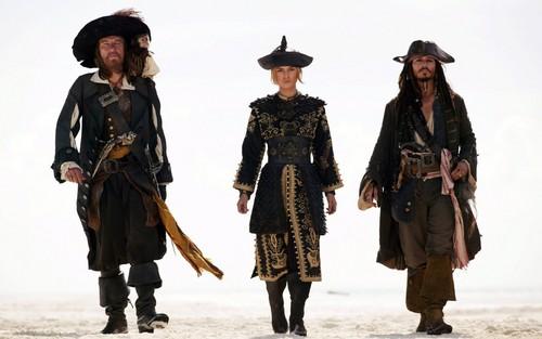 Jack Sparrow wallpaper