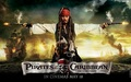 Jack Sparrow wallpaper - pirates-of-the-caribbean wallpaper