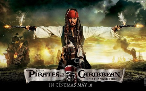 Pirates of the caribbean images jack sparrow wallpaper hd wallpaper and background photos 30437952 - Pirates of the caribbean images hd ...