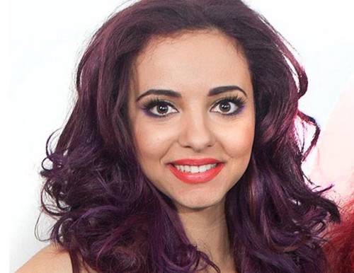 Jade Thirlwall wallpaper containing a portrait titled Jade <3