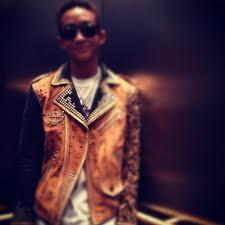 Jaden at KCA elevator?