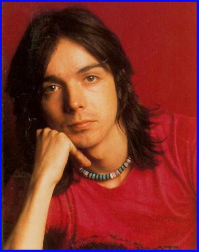 James 'Jimmy' McCulloch (4 June 1953 – 27 September 1979