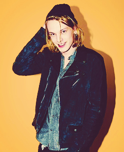 Jamie&lt;3 - jamie-campbell-bower Photo