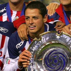 Javier  Hernandez - chicharito Photo
