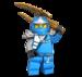 Jay - ninjago icon