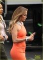 Jennifer Lopez: 'American Idol' Judges Save Jessica Sanchez