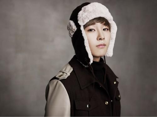 Jeongmin I'll Be There