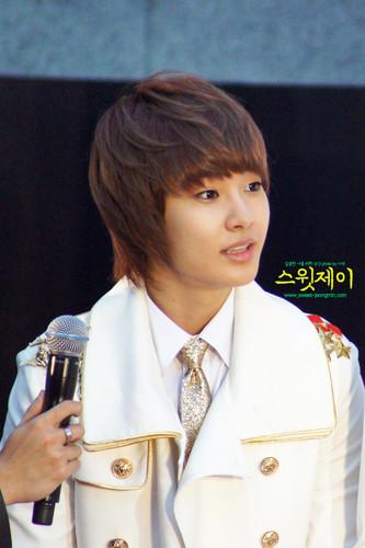 Jeongmin