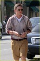 Jesse McCartney: Birthday in Beverly Hills - jesse-mccartney photo