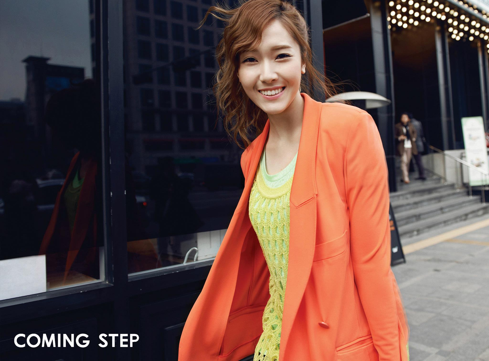 Jessica For Ing Step Girls Generation Snsd Photo 30474558