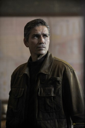 "John Reese wallpaper probably with a green beret, battle dress, and fatigues entitled John Reese ||1x01 ""Pilot"""