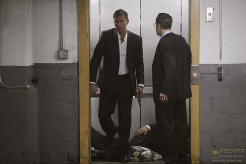 "John Reese || 1x02 ""Ghosts"""