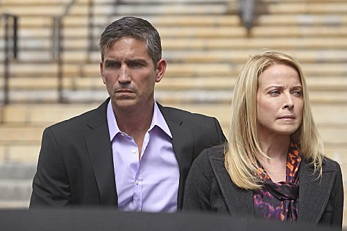 "John Reese || 1x05 ""Judgment"""