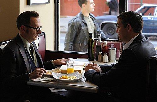 "John Reese    1x05 ""Judgment"""