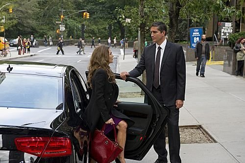 "John Reese || 1x06 ""The Fix"""