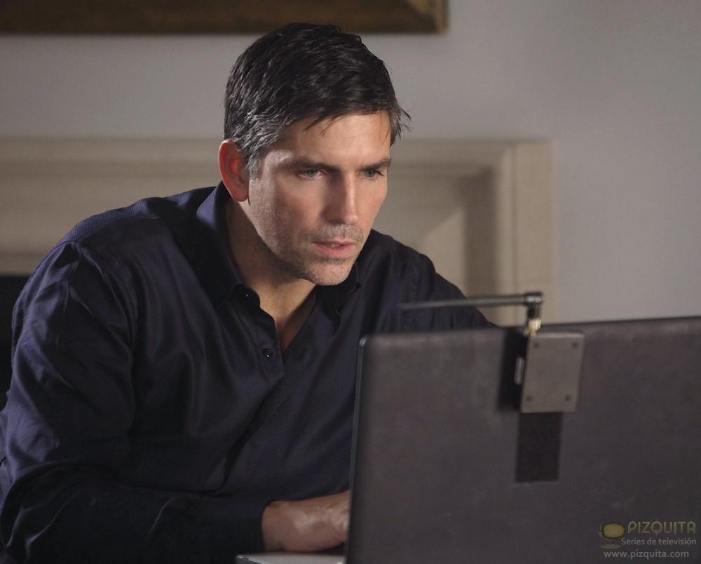 "John Reese || 1x11 ""Super"""
