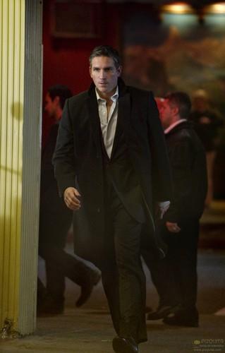 "John Reese || 1x12 ""Legacy"""